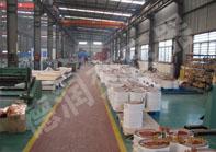 天津scb10干式变压器生产线