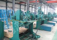 天津变压器厂家生产设备