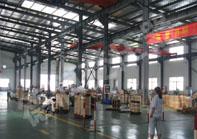 生产中的天津scb10干式变压器