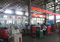 天津变压器厂实验中心